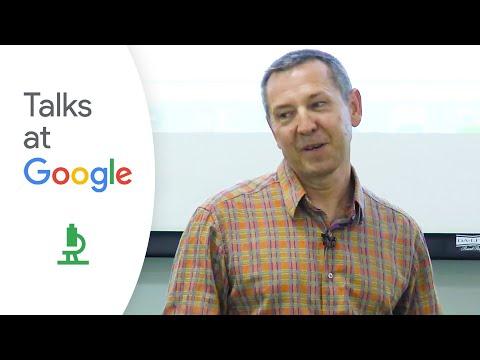 Morten Kromberg, CTO, Dyalog Ltd. | Talks at Google