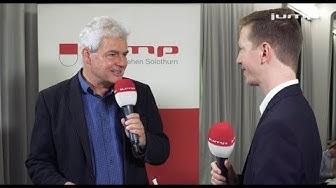 Felix Wettstein - Wahlen Talk 2019