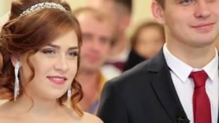 Свадебный фильм  Евгений + Дарья