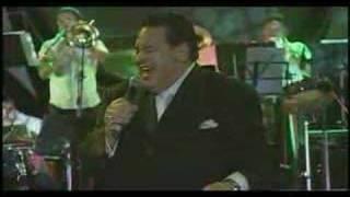 """Tito Nieves en Vivo """"El Amor mas Bonito"""""""