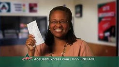ACE Cash Express Auto Insurance
