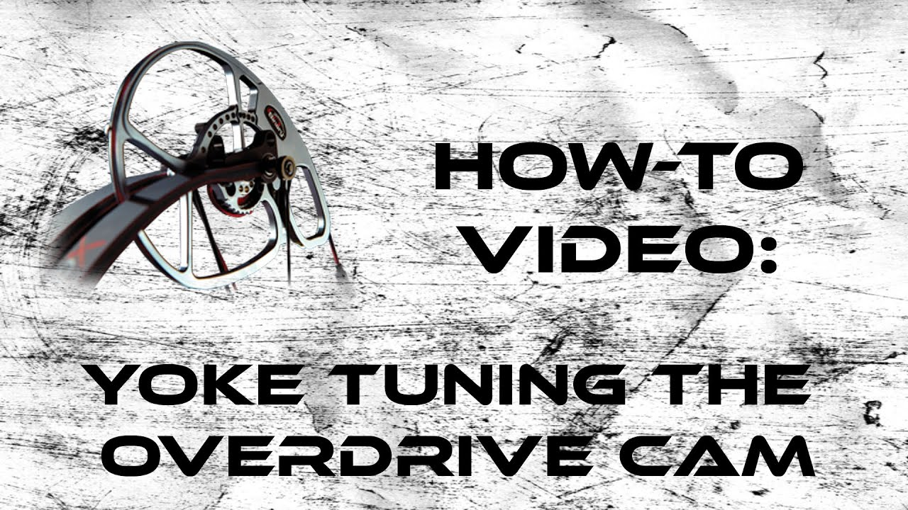 How To: Yoke Tune The Overdrive Binary Cam
