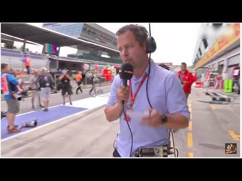 F1 2016 Austrian GP  Ted's Race Notebook