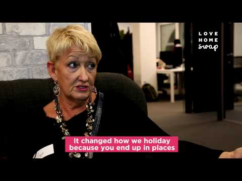 Love Home Swap | Why We Swap | Our Member Stories