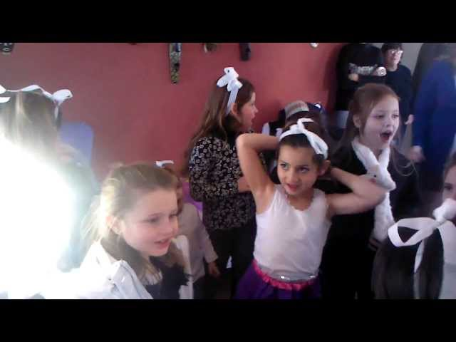 Cumple de Violeta Travel Video