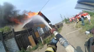 Fire Heat / Огненная жара