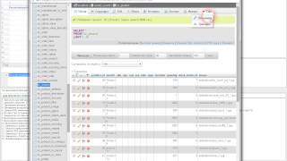 Парсинг в базу данных MySQL