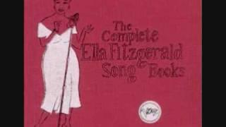 Ella Fitzgerald Too Darn Hot