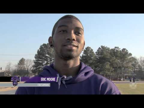 Track & Field: Southland Conference Indoor Championship Preview, Part 1