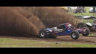 Blower 4x4 Mud Drags Kelly O