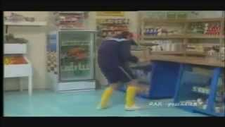 Kiko dançando Passinho do Romano kkk