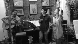 Ngẫu nhiên ( Tập luyện đêm nhạc) - Ngôi Nhà Số 7 Café