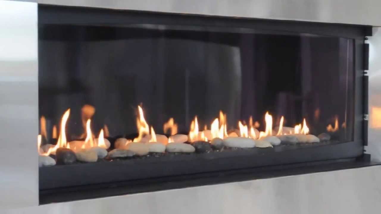 Add Gas Fireplace To Home