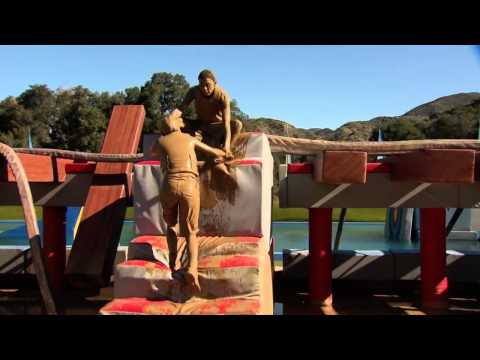 Wipeout tv show uncensored