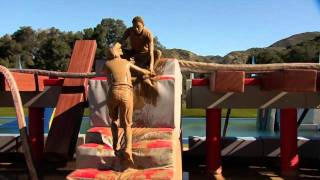 """Wipeout best moments """"Blind Date"""" Re-Edit by MacMartje."""
