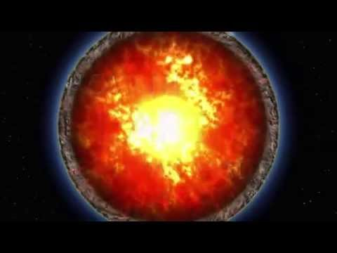 How the Earth was made ? The Birth of our Planet Earth ? | COSMOLOGY [NEW 2015]