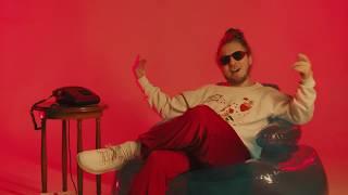 EDWIN - LASS SIE REDEN feat. HUNNEY PIMP (prod Diskojuergen)