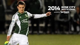 Portland Timbers vs. San Jose Earthquakes at 5 pm PST - Rose City Invitational