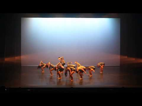 Alive Choreography by Jun He and Zheng Gang   Dance Uncensored 2014
