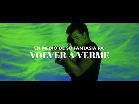 Axel Muñiz - Sin Ti (Lyric Video)