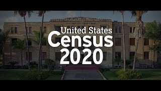 Starr County 2020 Census