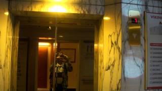 Amazing Dan-Elevator Traction Elevators/Lifts (forelifts), Cruiseferry M/S Viking Cinderella