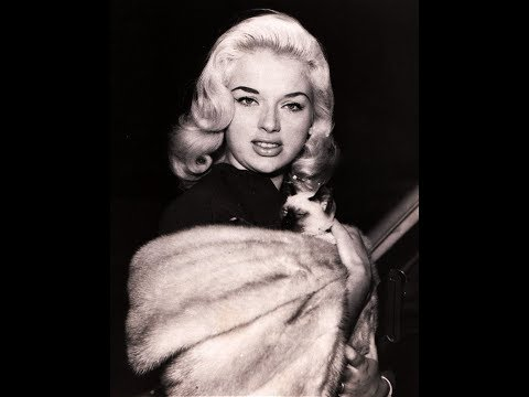 Diana Dors (1931-1984) actress