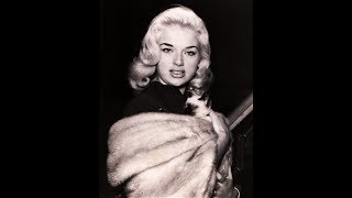 Diana Dors (1931-1984), 53 actress