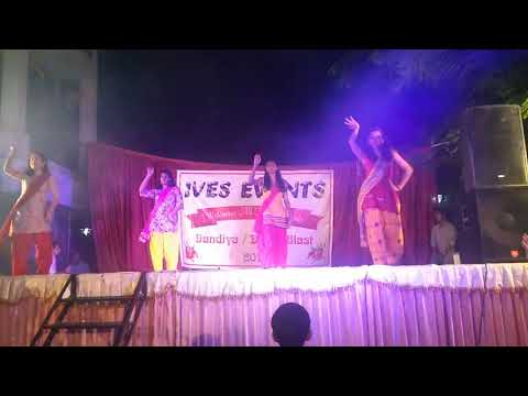 Nandi Woods dandiya events