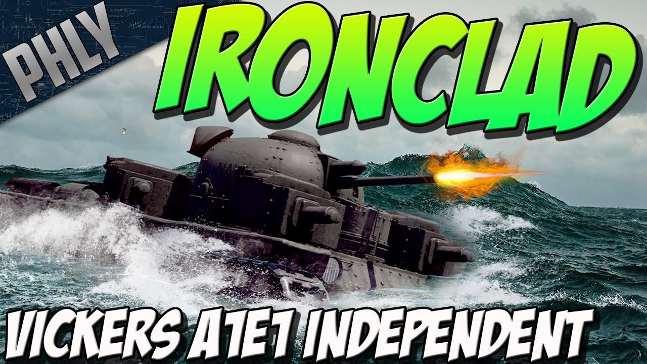 independent war thunder