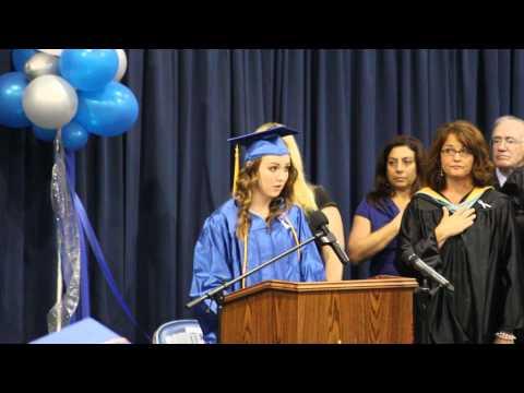 Graduation- National Anthem