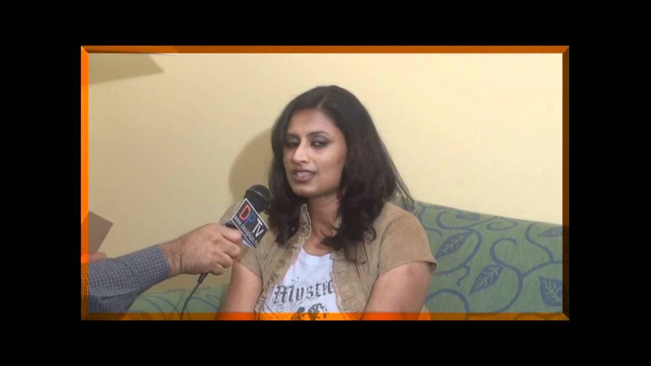 Part 1 : Interview with Singer Kausalya : Telugu Playback singer