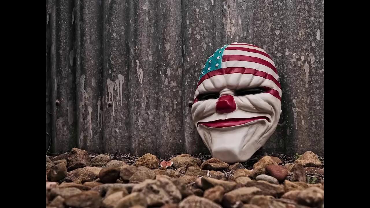 Clown Säuberung
