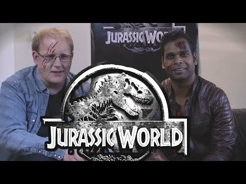 Jurassic World: Cast Members and Details - Gazette Review  |Jurassic World Cast Members