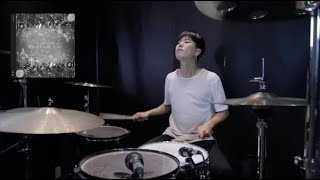 Coldplay - Champion Of The World Drum cover | Han Seungchan