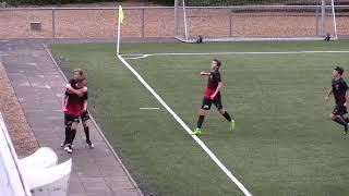 U17-highlights: FCM - FCN (4-1)