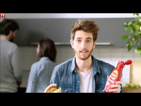 Spot Ketchup Prima