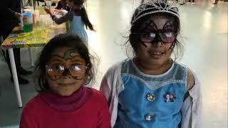 Vacances de la Toussaint 2018 - Maison de l'enfance Anne Sylvestre
