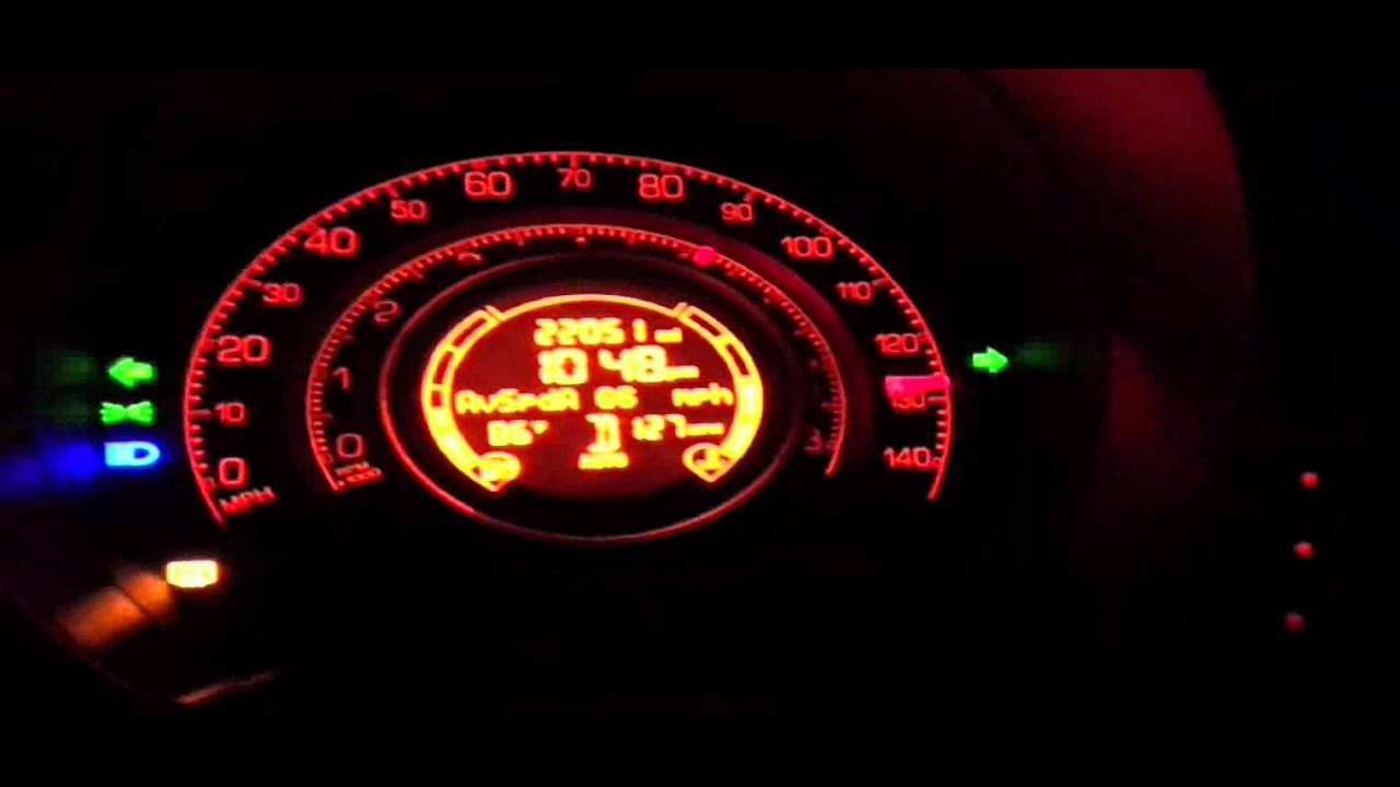 Fiat 500e top speed