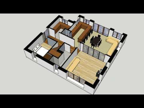 McBrideArchServices Dwelling at Gortahork