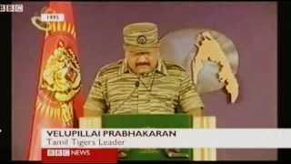 History of the war in Sri Lanka - BBC