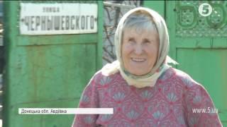 Вони не кликали Путіна   як живеться мешканцям Авдіївки під прицілом терористів