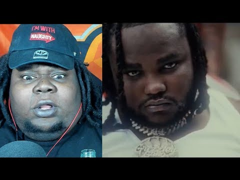"""YOU CAN HEAR THE PAIN IN LYRICS!!! Tee Grizzley – """"Satish"""" [Official Video] REACTION!!!"""