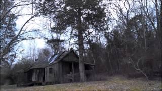 Exploring the Backroads of Alabama