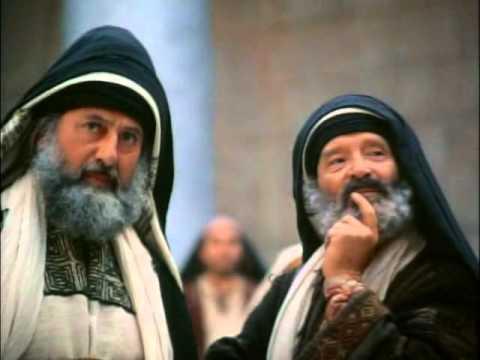 Ježíš Nazaretský / Jesus of Nazareth 3 of 4