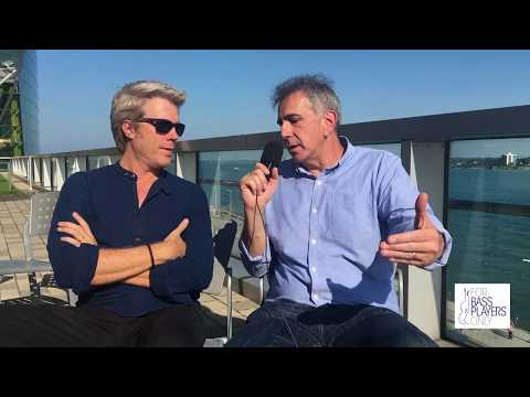 Kyle Eastwood Interview