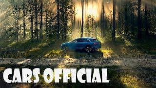 Audi e-tron • Driver • Review • Virtual exterior mirrors