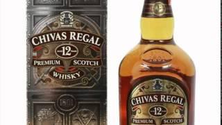 chivas regal original