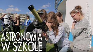 Astronomia w szkole - Astronarium odc. 23