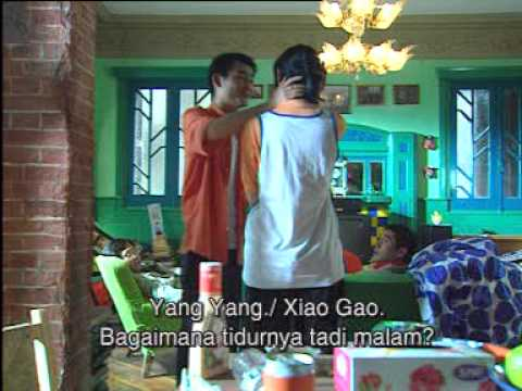 Up Where We Belong / Kasih & Jodoh - Episode 1